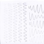 How to draw lively lines ?