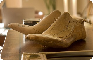 shoe-last