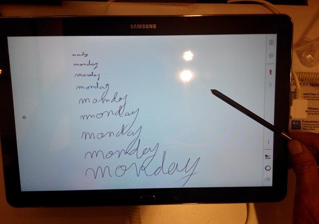 Samsung-note-pro-test
