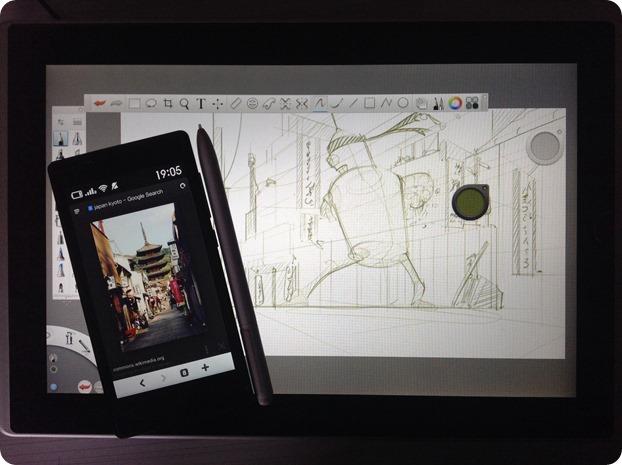 Street-bender-II-theDesignSketchbook