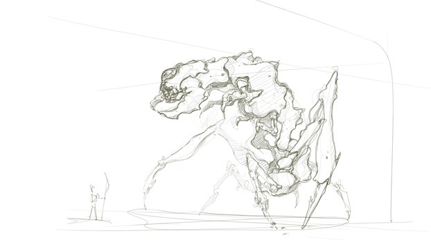 arachnid-creature-theDesignSketchboo[15]