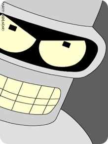 bender-angry