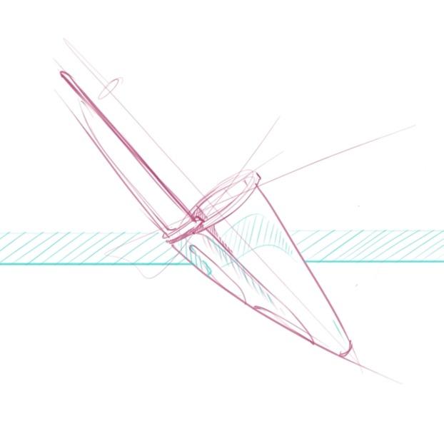 bic-crystal-cap-refl-theDesignSketchbook1
