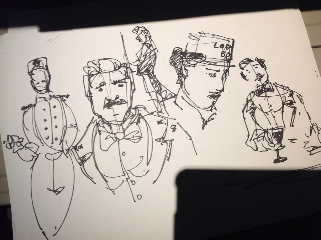 in-the-plane-to-singapore-thebudapesthotel-theDesignSketchbook21-1