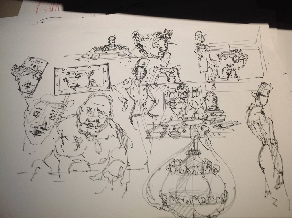 in-the-plane-to-singapore-thebudapesthotel-theDesignSketchbook62-1
