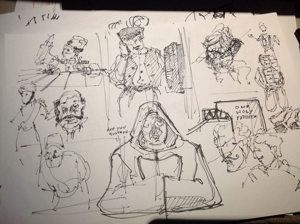 in-the-plane-to-singapore-thebudapesthotel-theDesignSketchbook82-1