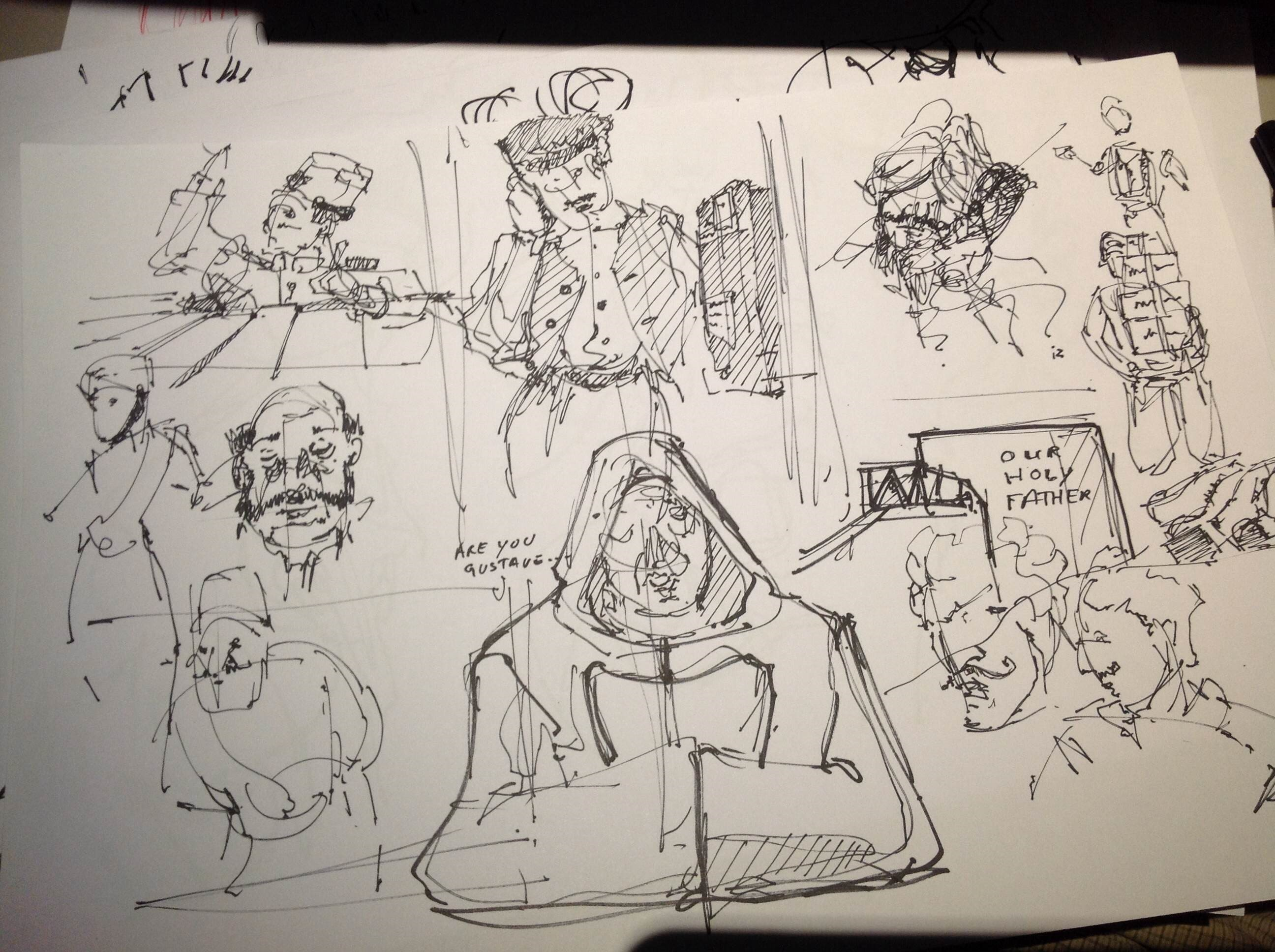 in-the-plane-to-singapore-thebudapesthotel-theDesignSketchbook8[2]