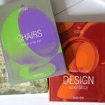 Taschen   Awesome design books