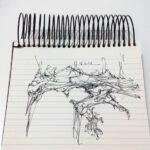 Make random doodle to explore new shapes  TIP47