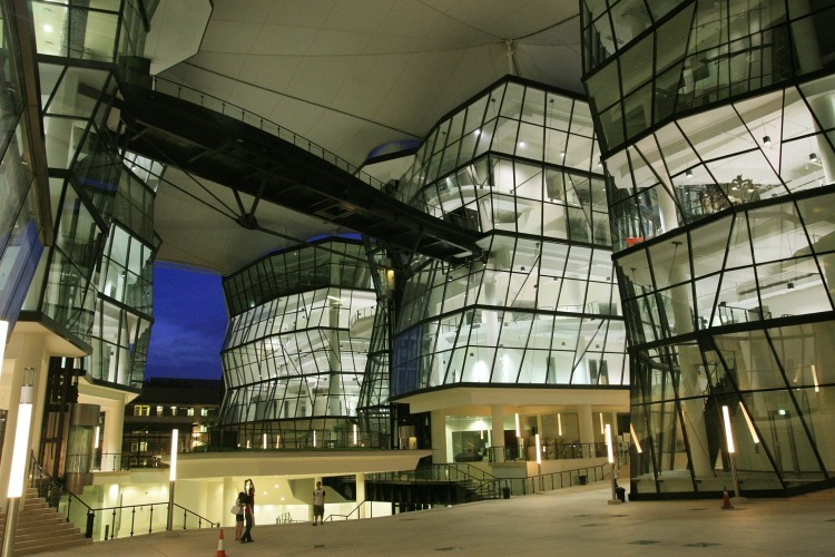 lasalle-singapore