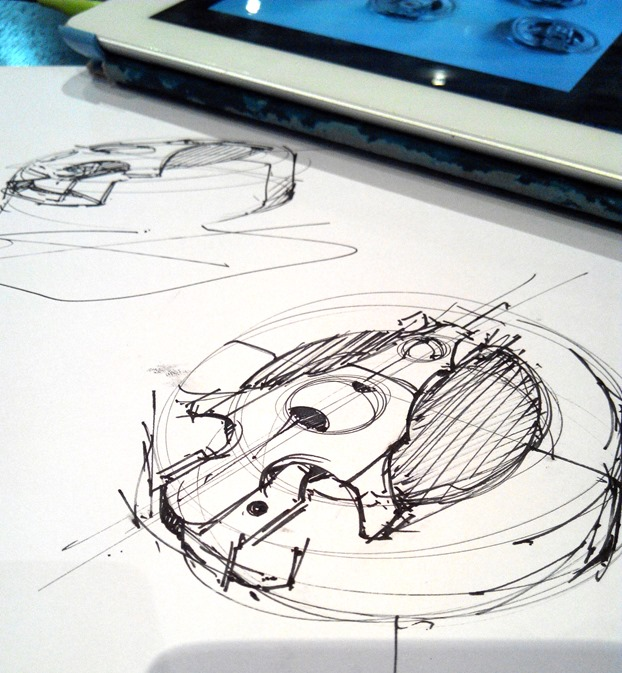 Sewing-machine-component-the-design-sketchbook