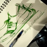 Sketching is not a hobby, it's a passion |TIP73