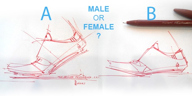Male or female design ? |TIP83