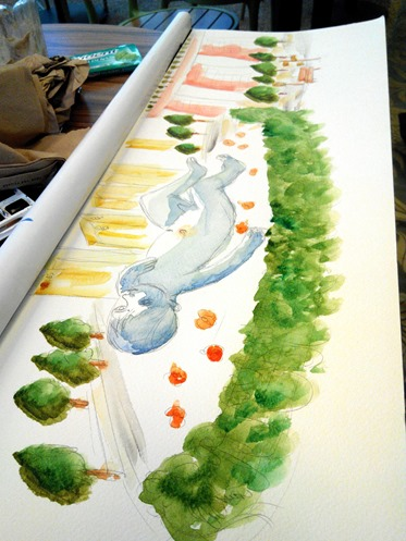giant-floating-baby-singapore-marina-bay-sands-the-design-sketchbook-cherry-a