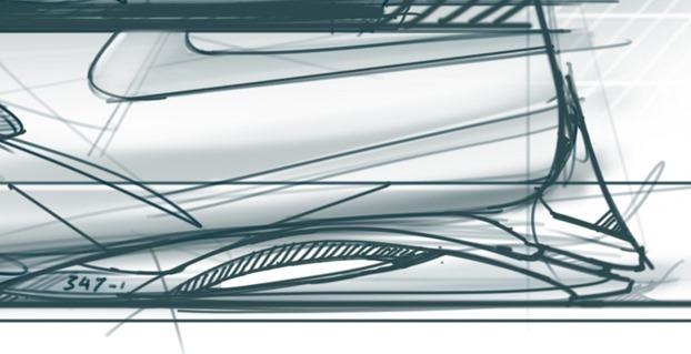 nike-sneaker-tablet-wacom-cintiq-22hd-the-design-sketchbook-sketching-b