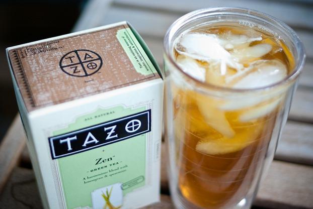 zen green tea robert s donovan