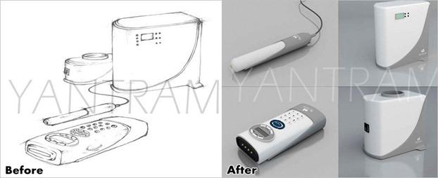 3D Yantram