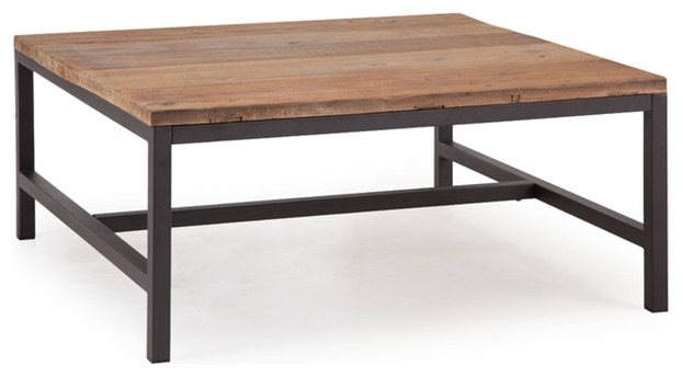 Gilman square table