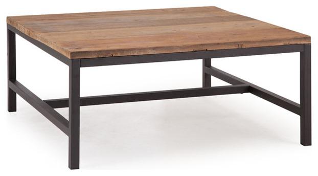 Gilman square table