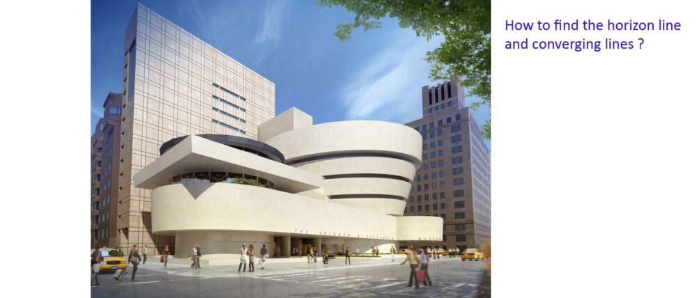 Guggenheim museum New York City 1