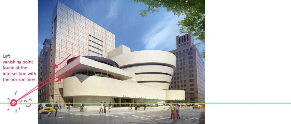 Guggenheim museum New York City 5