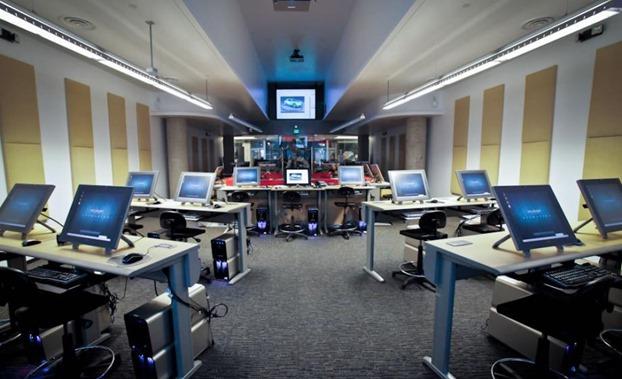 Cintiq lab