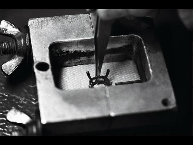 Van Cleef & Arpels - Art foundry