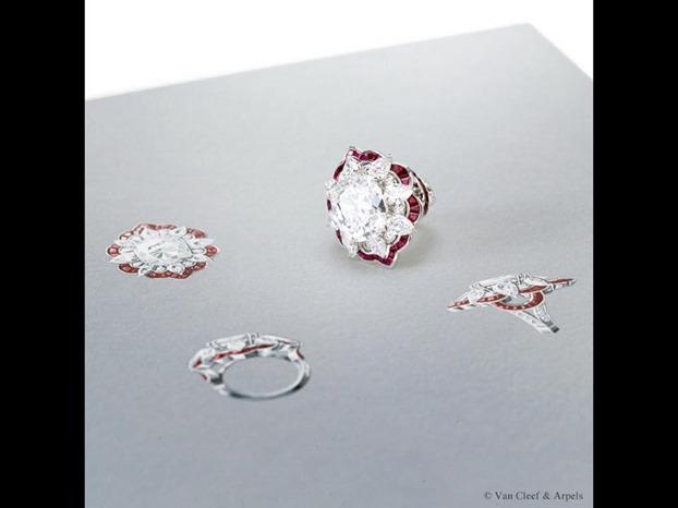 Van Cleef & Arpels - Jewel