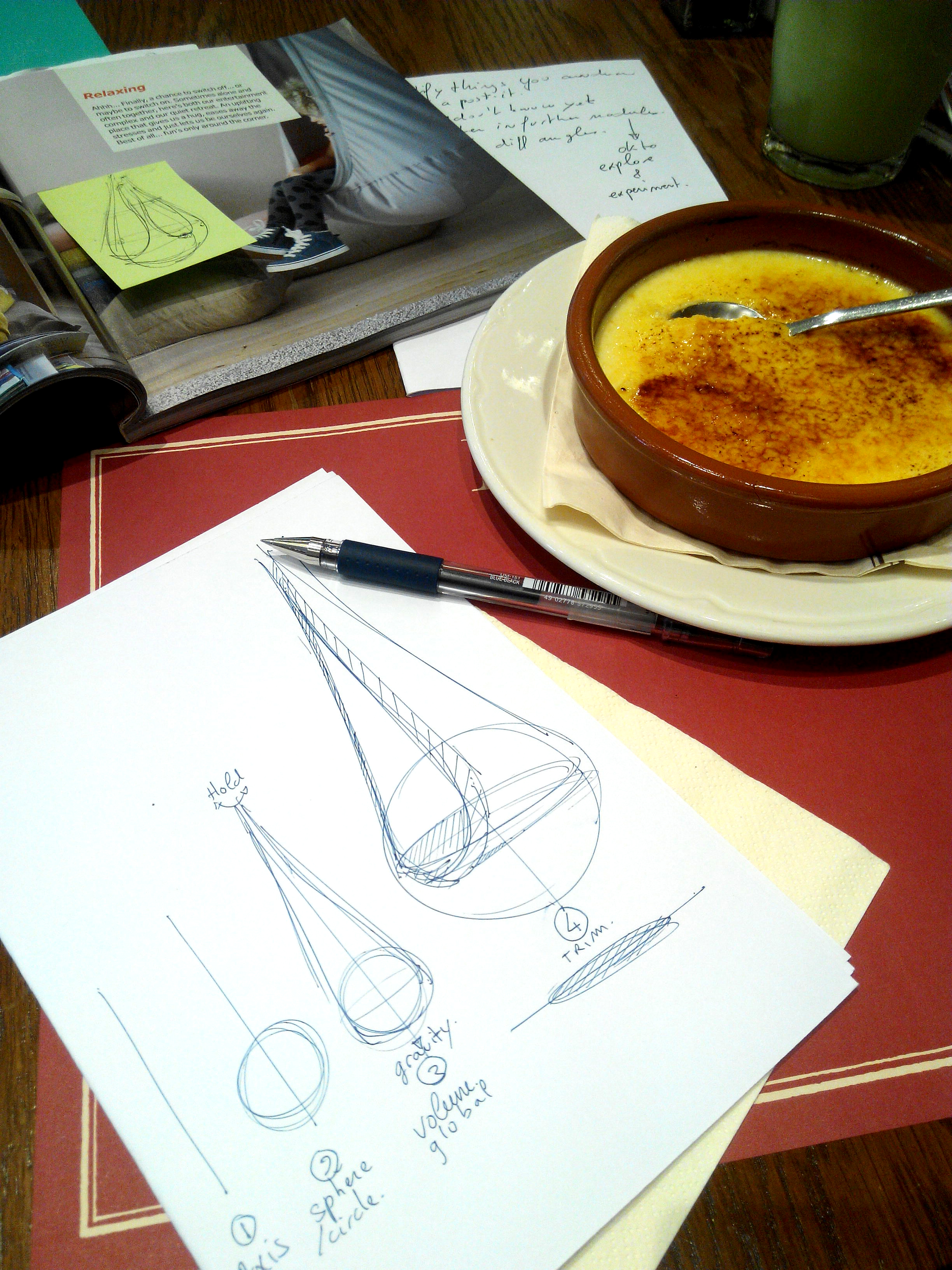Cafe Paul ID sketching Ikea.jpg