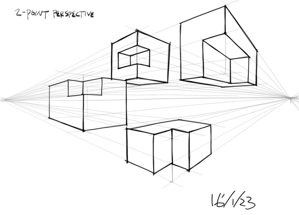 Hunag Li Chung - Sketch like the Pros - The Design Sketchbook - Training e