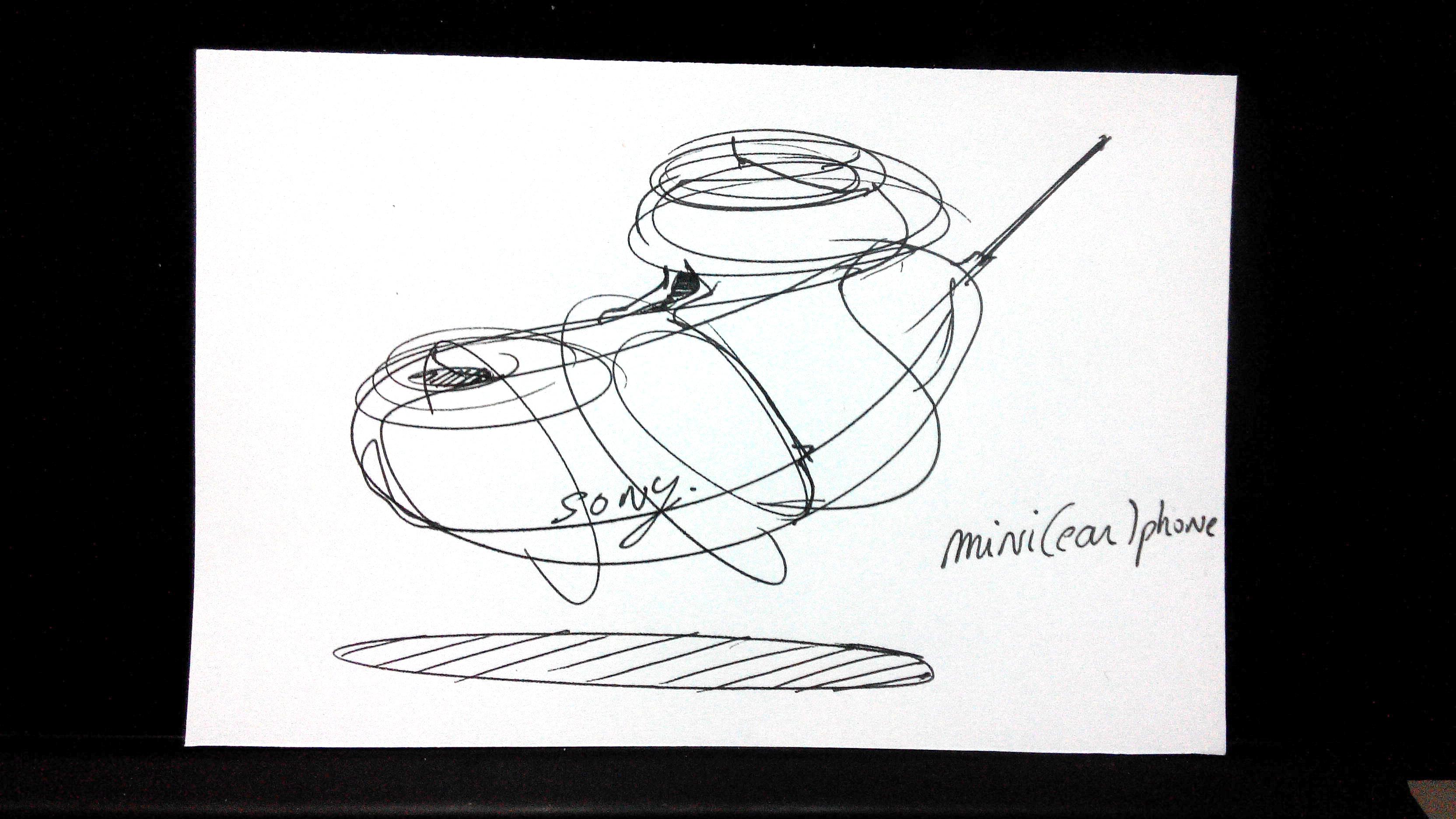 1 minute challenge design sketching the design sketchbook d