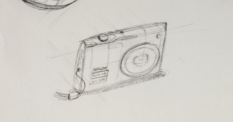 Camera product design life drawing  Low construction.png
