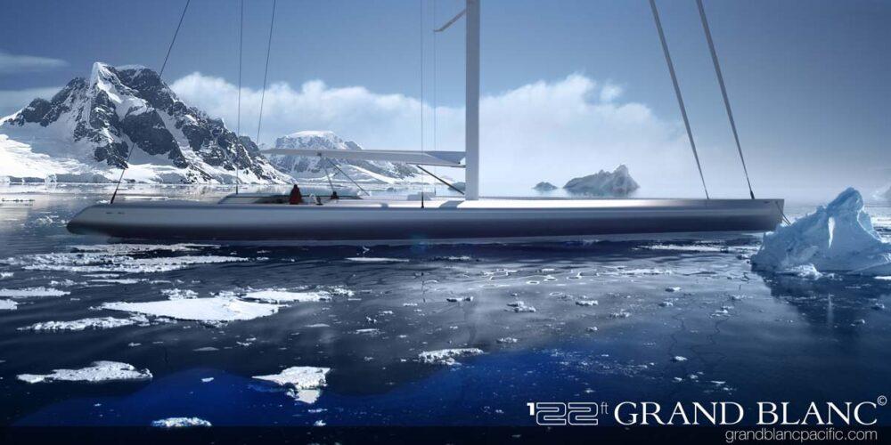 Benjamin Goudout - Transport Designer - Grand Blanc b