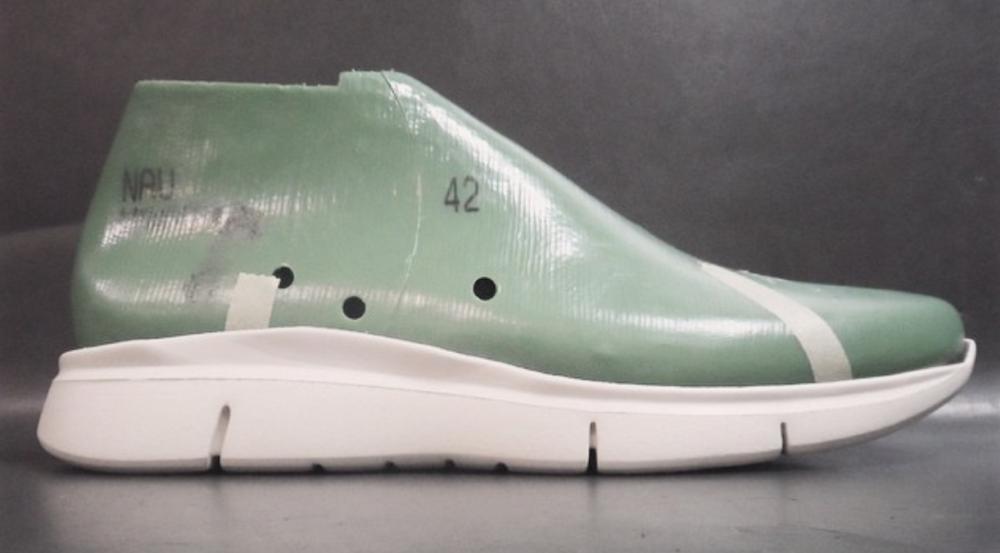 MrBailey x ekn Footwear   Bamboo Runner