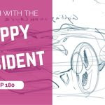"Car design Tip | Sketch with the ""Happy Accident""!"