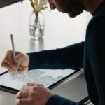 Should I start sketching on paper or Ipad Pro? | TIP 185