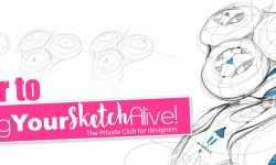 """Bring your sketch Alive!!"" launch + 36 answers to your questions !"