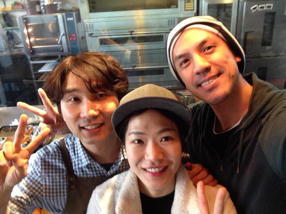 copain bakery in seoul wooyoung kim choutac chung the design sketchbook b