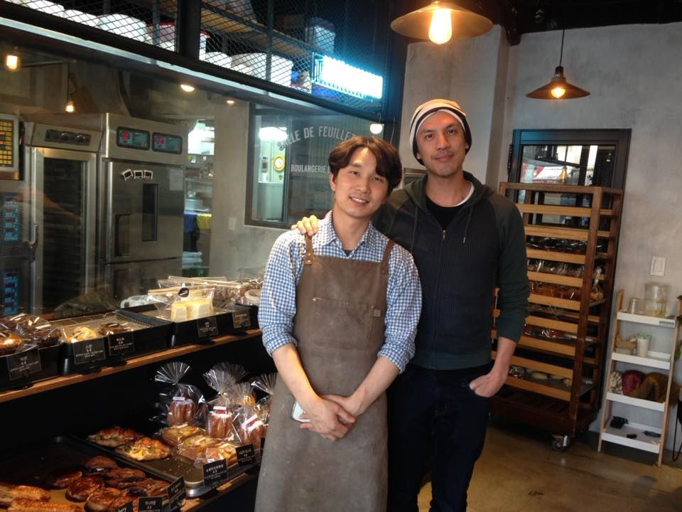copain bakery in seoul wooyoung kim choutac chung the design sketchbook s