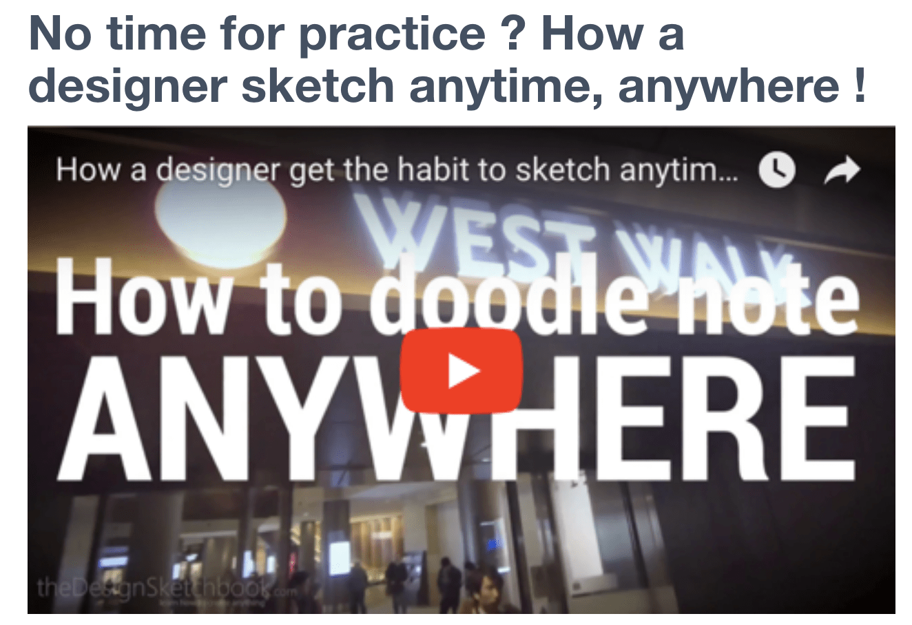 Design Sketching vlog video in Japan to doodle anytime anywhere.png