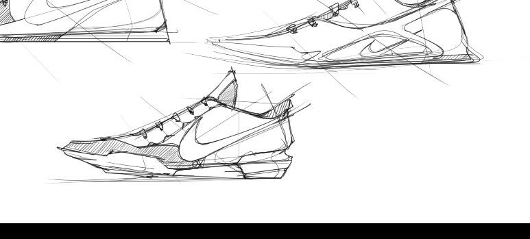 sneaker design Sketching Tip 17 Your sketches are no precious.png