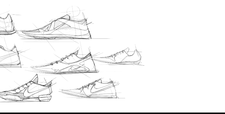 sneaker design Sketching Tip 18 Quantity of ideas and drawings matter.png