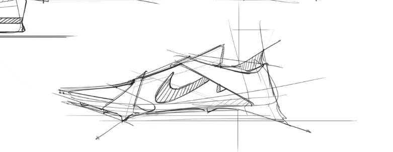 sneaker design Sketching Tip 25 Go impossible.png