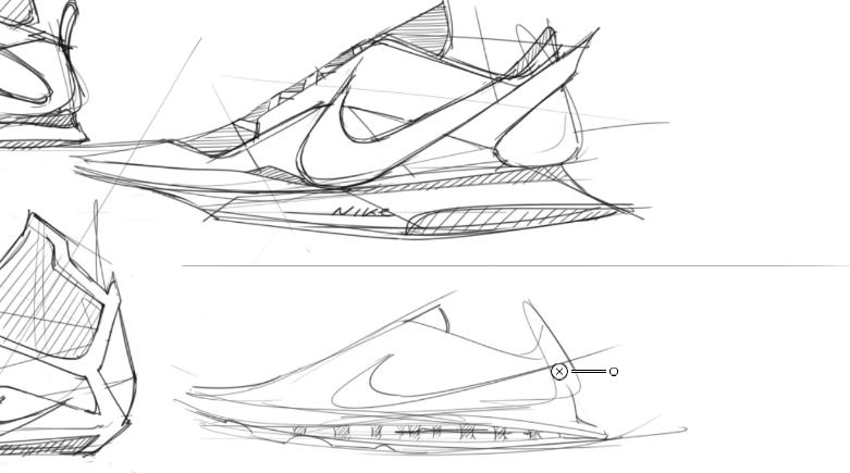 sneaker design Sketching Tip 29 Dare to go different.png