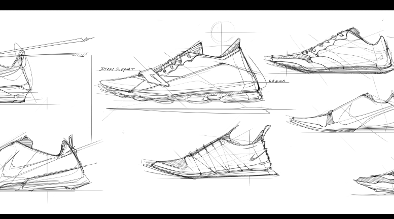 sneaker design Sketching Tip 36 bis Refine Time.png