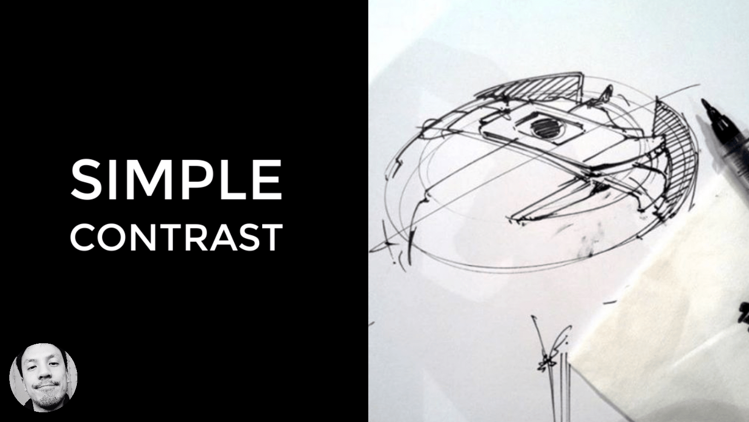 simple contrast sketch the design sketchbook drawing hatching and rise your speed of sketching the design sketchbook chou tac chung a