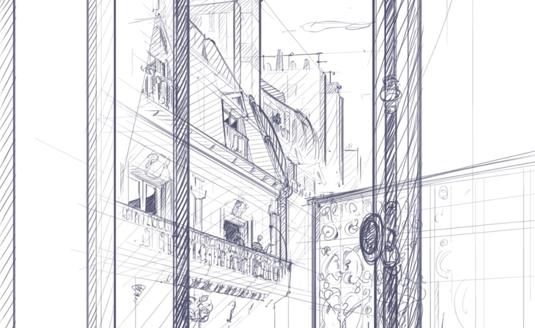 uran sketching in paris starbucks a .png