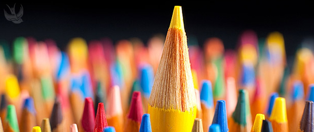 Be exceptional pen colour drawing sketching designer