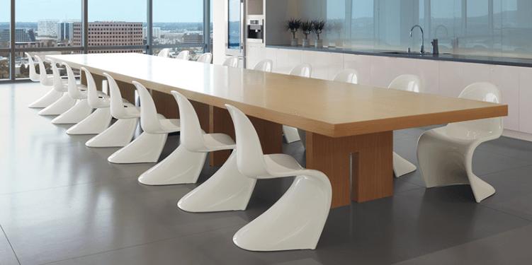Pantone chair classic 1960 design product julesseltzer