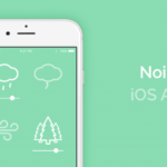 NOISLI: The app to boost your productivity with zen using the sound of nature and coffee shop! / TIP 248